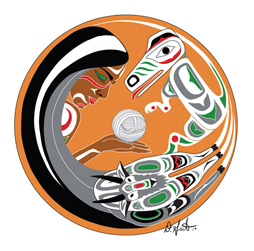 South Salish Design